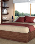 cadre de lit Bokku my-futon