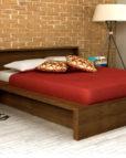 cadre de lit Fuku my-futon
