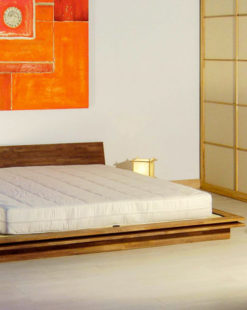 cadre de lit rieki my-futon
