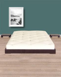 cadre de lit yoro my-futon