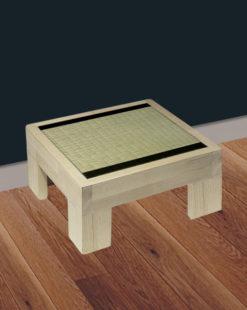 table de chevet tatami Chiba