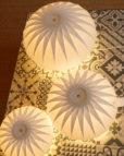 Lampe Medusa Vollum Design MyFuton
